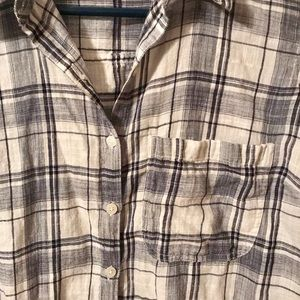 Lightweight button up shirt
